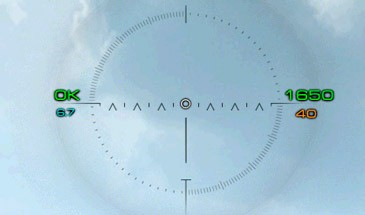 Арт прицел Дамоклов Меч для World of Tanks 1.7.1.0
