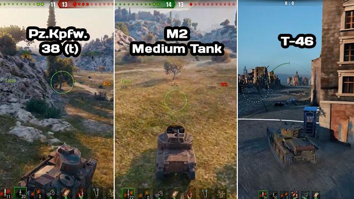 Как правильно создать твинк в World of Tanks