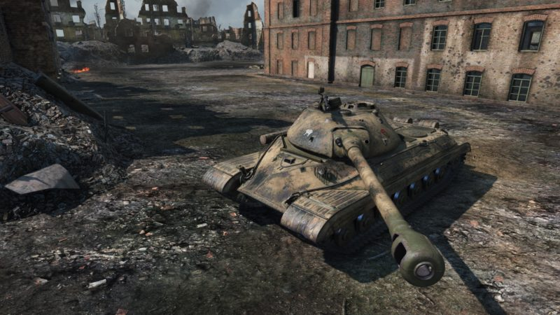 Как играть World of Tanks
