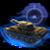 Panhard AMD 178B - французский легкий танк 6 уровня в World of Tanks